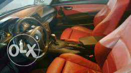 Bmw 128 M package sport exhusut full options red interior ajnabieh ver