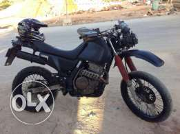 Motorcycle Cross for sale