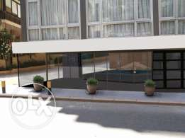 Shop for Rent in Hamra Makdessi Street