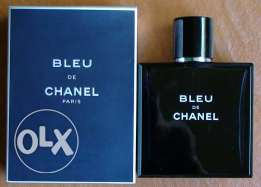 Blue De Chanel 100 ml for men