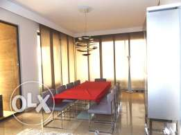 AP1556: 4 Bedroom Furnished Apartment for Rent in Unesco, Beirut