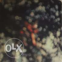 Pink Floyd – Obscured By Clouds (Remastered) LP