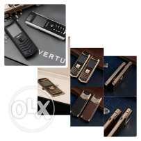 vertu mobile