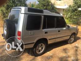 land rover discovery 98