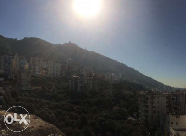 Apartment ( duplex ) for sale in Haret Sakher كسروان -  8