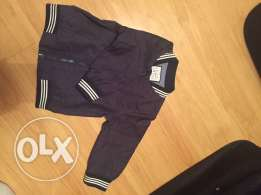 jacket and pyjamas for baby boys