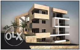 Luxury Apartment for Sale in Nahr Ibrahim REF#Na972