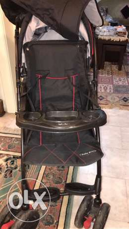 trolly for babies 40$