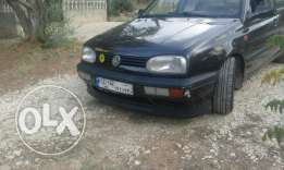 Golf 3 4 bweb for sale