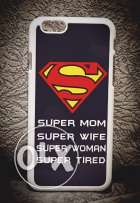 iphone 6/6s phone cover - new - not used