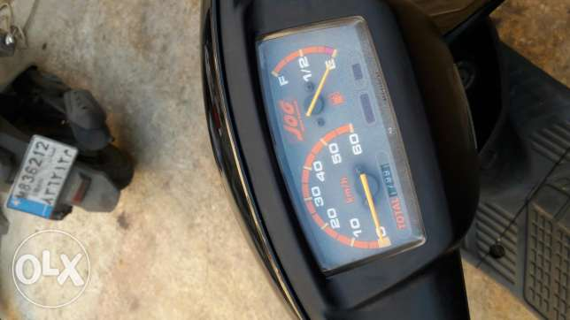 Motorcycle Chiyah for sale الشياح -  3