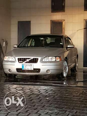 Special addition Volvo S60 awd