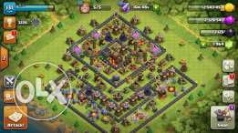 clash of clans and clash royal lal be3 bese3er kter hilo