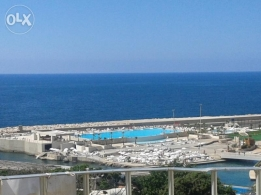 ( Manara , Beirut ) - Rent - 3 Bedrooms - 200 m2