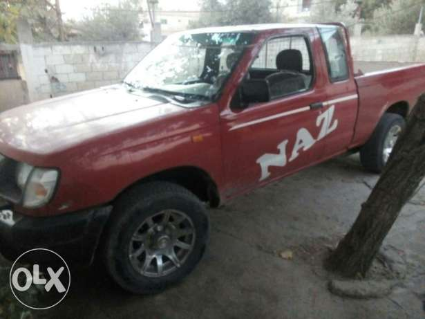 Nissan Pickup for sale حوش الأمراء -  1