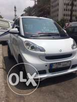 smart car 2012 convertible from gharghour