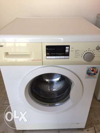New Washer for $250