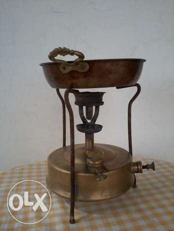 Very old Cookers, copper hand made, 25cm, prices 10-23$ المتن -  3