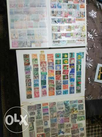 Stamps 2220
