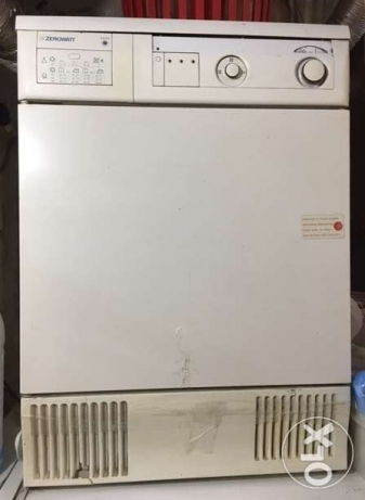Dryer - seche linge - used - good condition