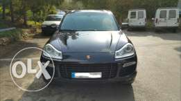 2008 Porsche Cayenne Turbo V8 Fully Loaded