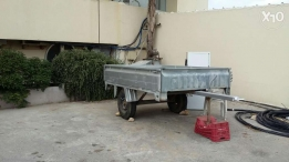 For all  jeep125*200 Trailer