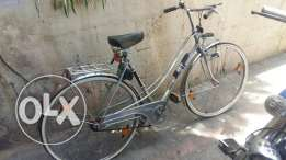 Master pices rixe bike germany 3 speed