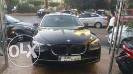 Bmw 740 iL for sale