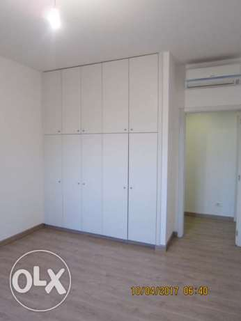 Unfurnished Apartment for rent Ashrafieh Sioufi