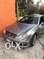 clk 350 mod 2009 SMG grand edition navigation& camera (or trade)
