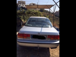 Honda accord 1992 for sale excellent condition