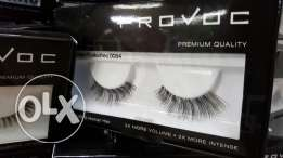 Provoc eye lashes