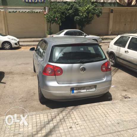 Golf 5 FSI For Sale