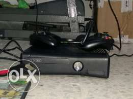 Xbox 360/200$ for sale
