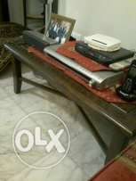 Table in excellent condition 50$ only