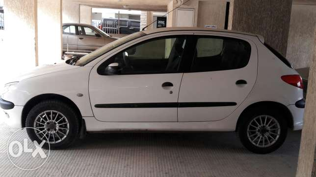 Peugeot 206 for sale