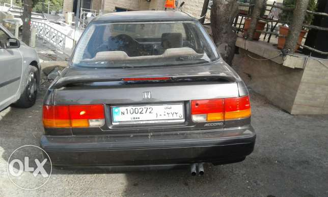 Honda for sale الشوف -  7