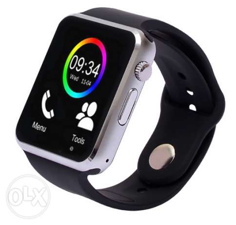 Smartwatch A1 with 8gb free tf card