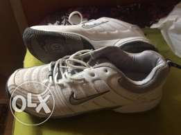 original Nike running shoes size 42