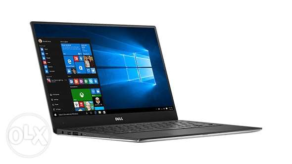 Dell XPS 13 Core i7 256GB Signature Edition Laptop راس  بيروت -  2