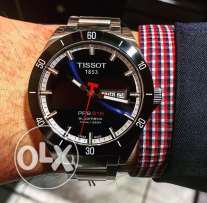 Tissot Automatic - The Blue moon - New authentic and limited edition