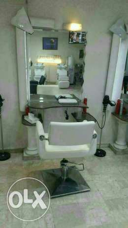 Salon for sale بعبدا -  6