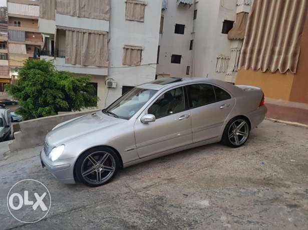 mercedes benz for sale حارة صيدا -  2