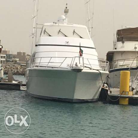 luxury used yacht for sale