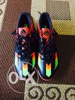 Messi X 15.3 boots NEW