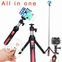 4 in 1 slefie stick - monopod