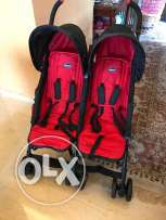for sale chicco stroller very good condition