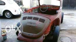 For sale VW 1970 convertible