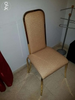 Old french style chair