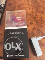 Jawbone Bluetooth - Open but never used